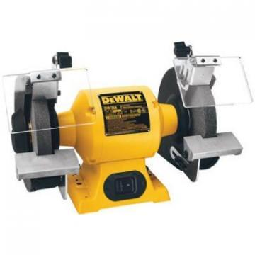 DeWalt 3/4-HP 8-Inch 205mm Heavy-Duty Bench Grinder