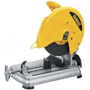 DeWalt 14-Inch Heavy-Duty Chop Saw