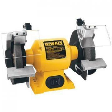 DeWalt 5/8-HP 6-Inch 150mm Heavy-Duty Bench Grinder