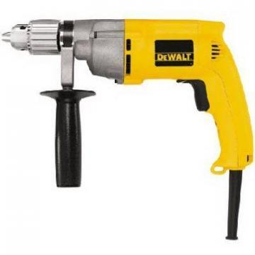DeWalt Drill, Variable-Speed Reversing, With 1/2-In. Chuck, 7.8-Amp, 0-600 RPM