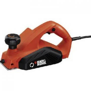 Black & Decker 3-1/4-Inch Planer Kit