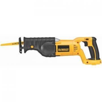 DeWalt Reciprocating Saw, 18-Volt