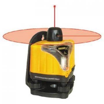 Johnson Leveling Beam Laser, Red