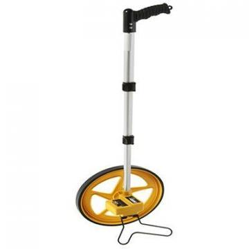 Johnson 3-Ft. Telescoping Measuring Wheel