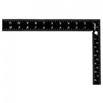 Johnson 8 x 12-Inch Steel Carpenter Square