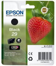 Epson Claria Home Ink Cartridge - Black 29