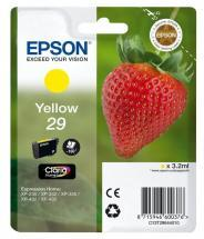 Epson Claria Home Ink Cartridge - Yellow 29