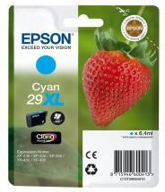 Epson Claria Home Ink Cartridge - Cyan 29XL
