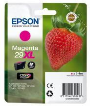 Epson Claria Home Ink Cartridge - Magenta 29XL