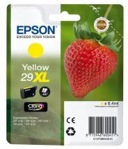 Epson Claria Home Ink Cartridge - Yellow 29XL