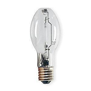 GE 70W High Pressure Sodium HID Lamp, ED23.5, Mogul Base E39, 6400 lm, 1900K