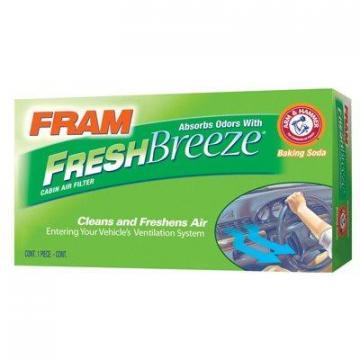 Fram Fresh Breeze CF8109A Cabin Air Filter