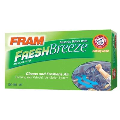 Fram Fresh Breeze CF10134 Cabin Air Filter