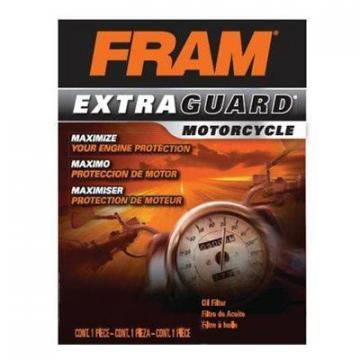 Fram PH6018 Motorcycle Oil Filter Spin-On