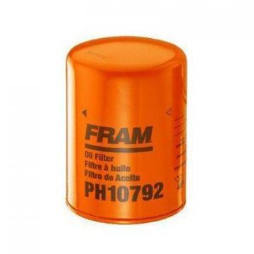 Fram PH10792 Heavy Duty Oil Filter Spin-On