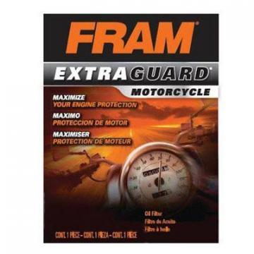 Fram CH6004 Motorcycle Oil Filter Cartridge