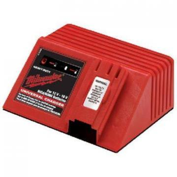 Milwaukee 12-Volt to 18-Volt 1-Hour Battery Charger