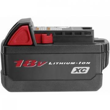 Milwaukee 18-Volt High-Capacity Lithium-Ion Battery Pack