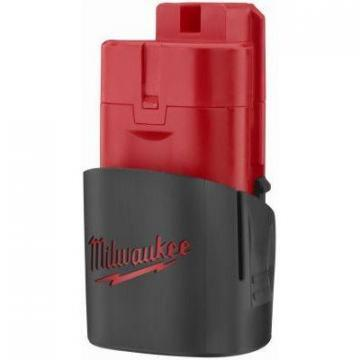 Milwaukee 12-Volt Lithium-Ion Battery