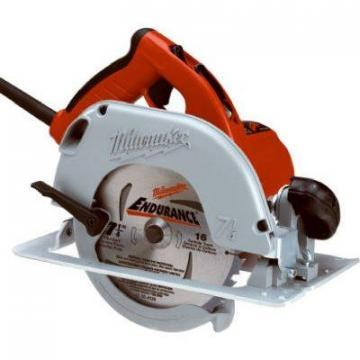 Milwaukee Tilt-Lok Circular Saw, 7-1/4""