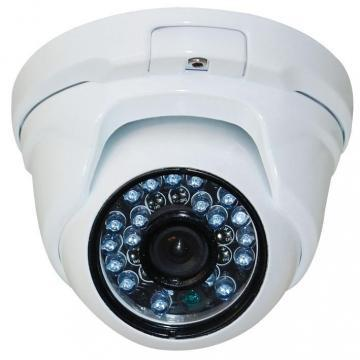 Defender Security Smart IR Dome CCTV Camera, 20m 1,000TVL