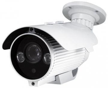 Defender Security HD-CVI Outdoor Day/Night IR Bullet Camera, 60m 1MP 720p