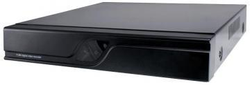 Defender Security 4 Channel HD-CVI DVR + 4TB HDD, 720p/1080p