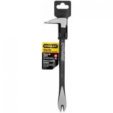 "Stanley 10"" Claw Bar Hammer"