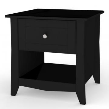 Nexera Tuxedo End Table