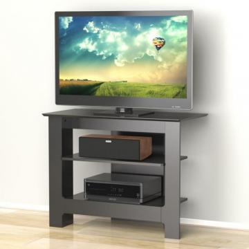 "Nexera Pinnacle 31"" Tall Boy TV Stand"