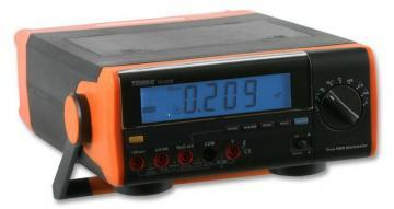Tenma 3.75 Digit Digital Bench Multimeter with RS232 and USB Connectivity