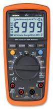 Tenma 600V AC/DC True RMS Digital Multimeter with NCV