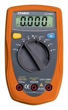 Tenma 250V AC/DC Manual and Autoranging Mini Digital Multimeter