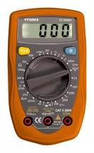 Tenma 250V AC/DC Manual Ranging Digital Multimeter