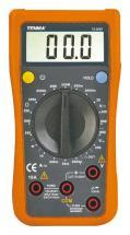 Tenma 600V AC/DC Manual Ranging Digital Multimeter with Square Wave Output