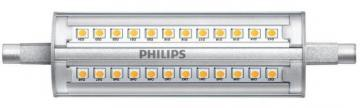 Philips Dimmable R7S LED Bulb, 14W 3000K