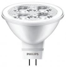Philips 4.7W GU5.3 LED Bulb, 4000K