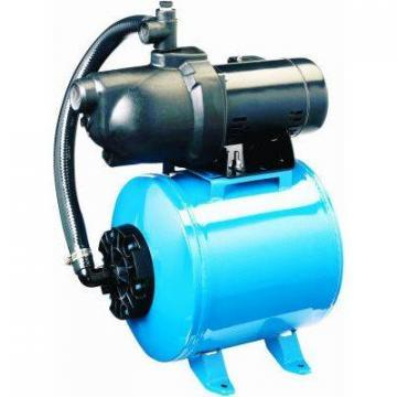 Master Plumber Shallow Well Pump Tank System, .5-HP-Motor, 115V, 100 PSI