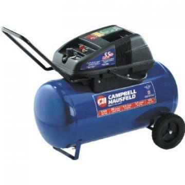 Campbell Hausfeld 20-Gallon Home/Auto Maintenance Air Compressor