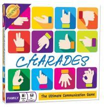 Cheatwell Charades Family Board Game