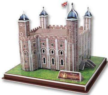 Cheatwell 3D Tower of London