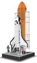 Cheatwell 87 Piece Space Shuttle 3D Puzzle