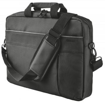 "Trust 17.3"" Rio Laptop Bag, Black"