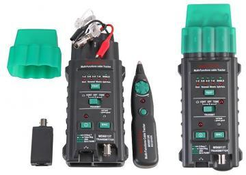 Duratool Network Cable Tester & Tracker