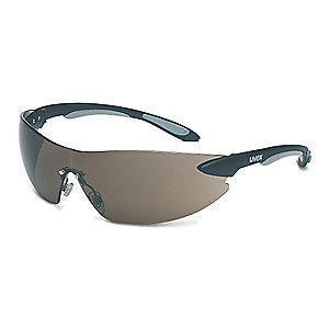 Honeywell Ignite  Anti-Fog Safety Glasses, Gray Lens Color