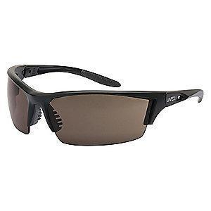 Honeywell Instinct  Anti-Fog Safety Glasses, SCT-Gray Lens Color