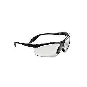 Honeywell Genesis  S Anti-Fog Safety Glasses, Clear Lens Color