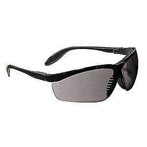 Honeywell Uvex Genesis S (Slim) Anti-Fog Safety Glasses, Gray Lens Color