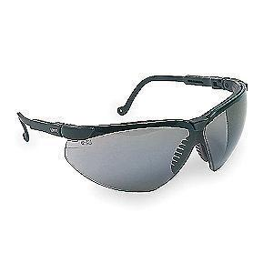Honeywell Genesis XC  Anti-Fog Safety Glasses, Gray Lens Color