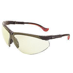 Honeywell Genesis XC  Anti-Fog Safety Glasses, SCT-Low IR Lens Color